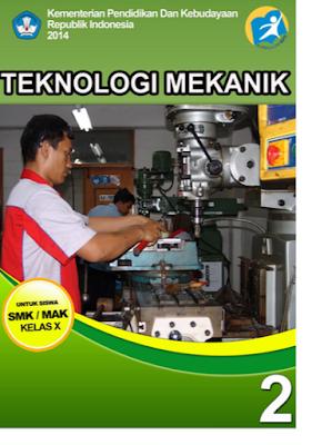MODUL, SMK K13, Teknologi Mekanik 2