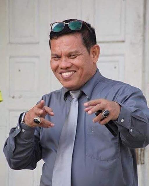 Prof. DR. Syahrial Bhaktiar, M.Pd