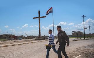 إلى ضمير الحكومة العراقية: الصراع الحالي في سهل نينوى هدفه الاساسي لمن يكون؟