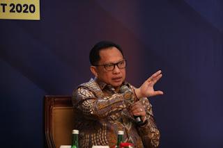 """Mendagri Tito Karnavian, Ph.D """"Urgensi Mewujudkan Pilkada Demokratis dan Berkualitas"""