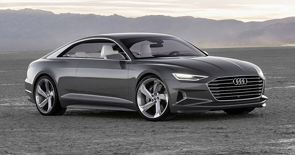 allelectric audi a9 etron sedan to launch2020