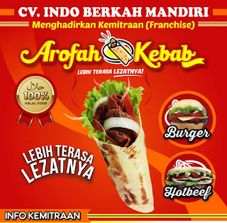 Franchise kebab turki