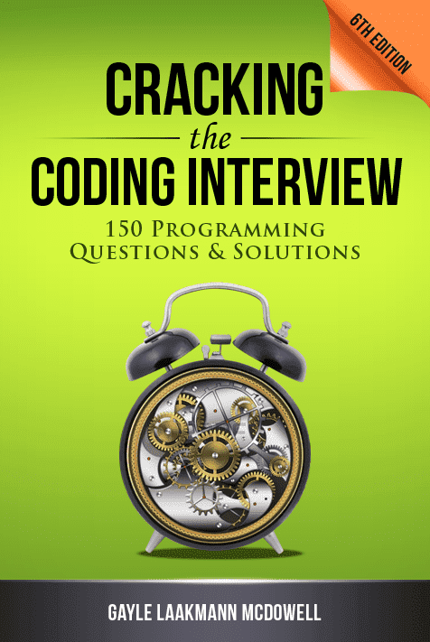 Cracking the Coding Interview Pdf Github