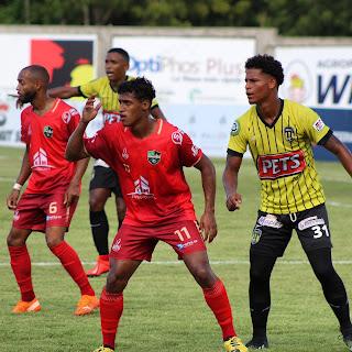 Moca y Jarabacoa en inicio jornada tres Liguilla LDF