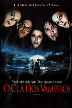 O Clã dos Vampiros Torrent – WEB-DL 720p Dual Áudio