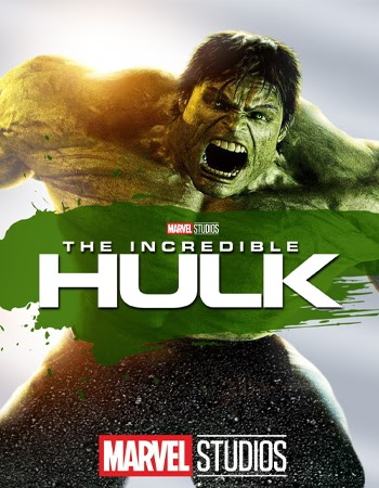 The Incredible Hulk (2008) Full Movie In Hindi+English Download