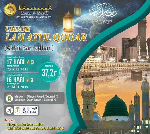 Umroh-Akhir-Ramadhan-2019-17-hari-Saudi