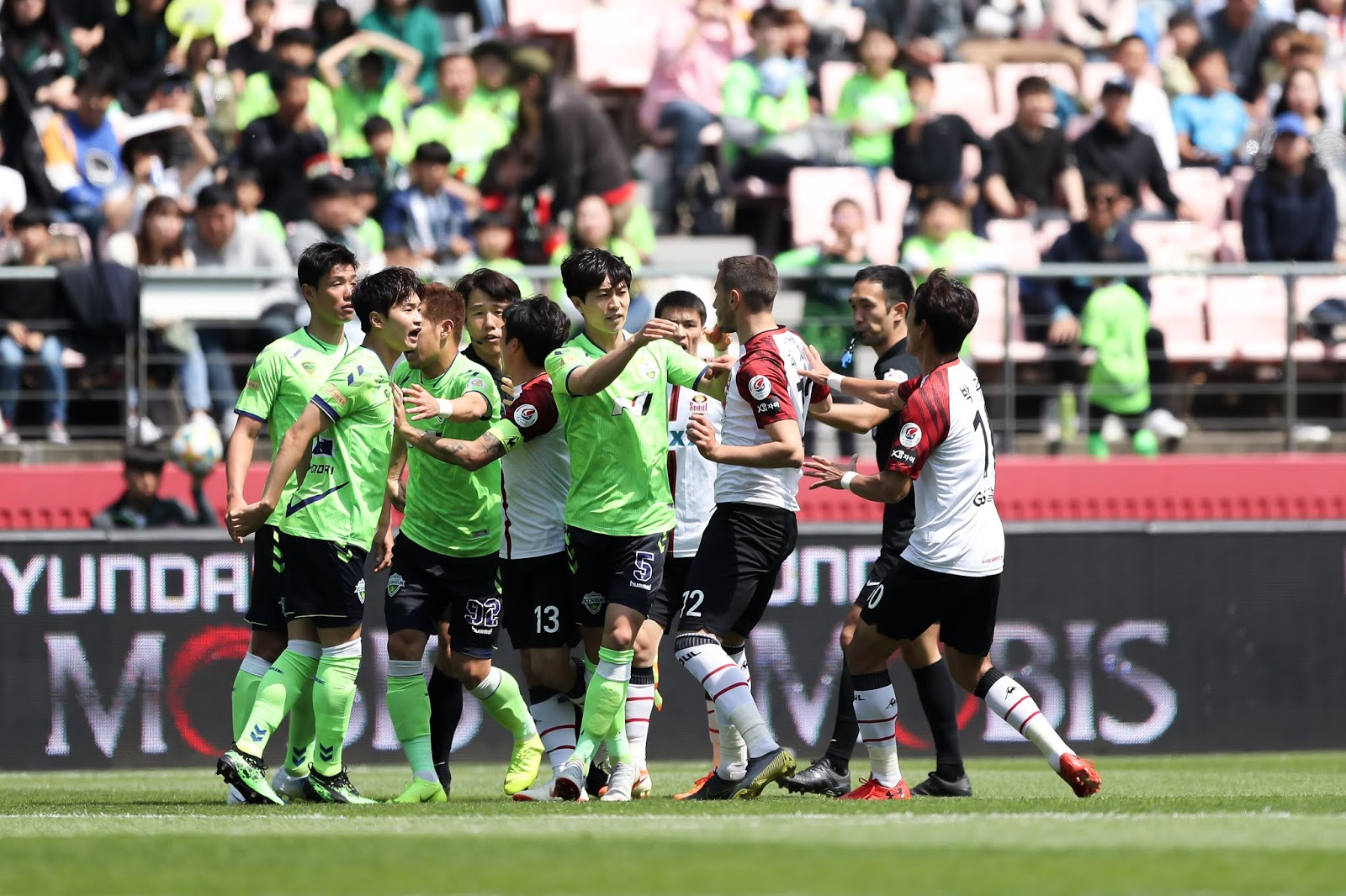 K League 1 Preview: Jeonbuk Hyundai Motors vs FC Seoul
