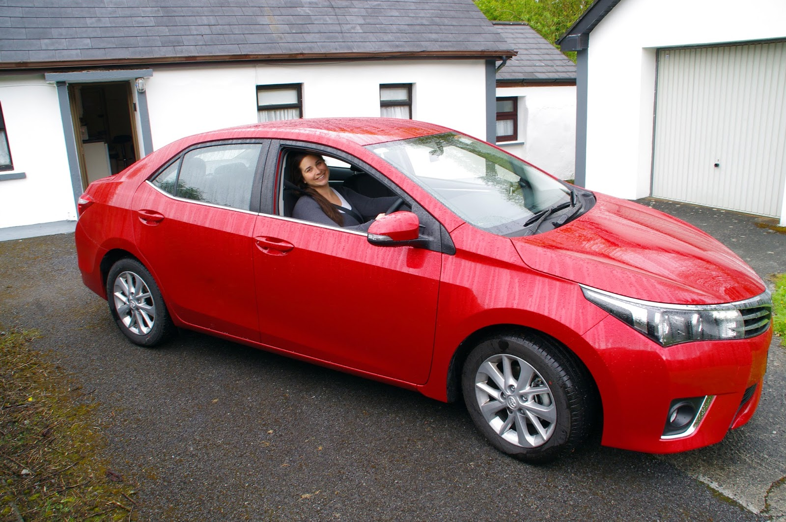 Exploring The Emerald Isle with Sixt Car Hire