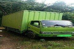 Jasa Angkutan Darat Jawa Bali