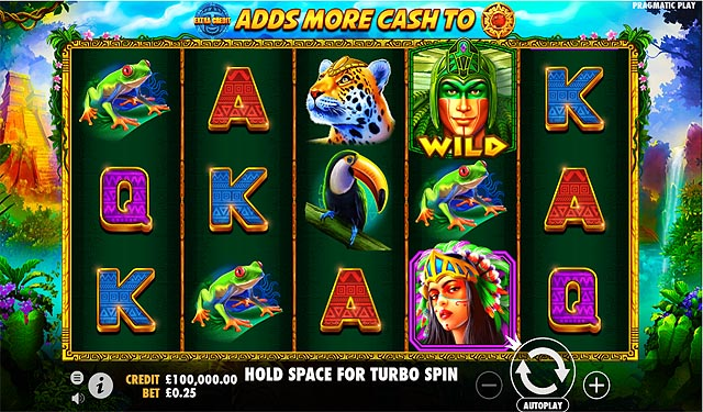 Ulasan Slot Pragmatic Play Indonesia - Emerald King Slot Online