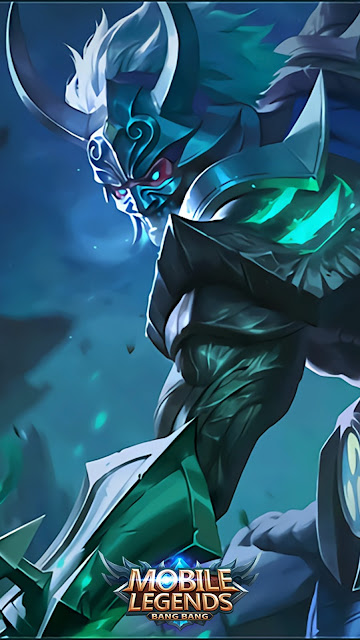 Hanzo The Pale Phantom Heroes Assassin of Skins