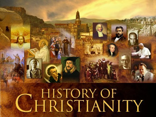 christianity in africa history