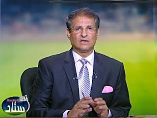 برنامج ستاد العاصمة حلقة الأحد 13-8-2017 مع الكابتن مصطفى يونس و لقاء الناقد الرياضي بليغ ابو عايد