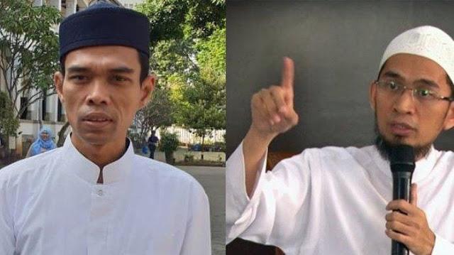 UAH dan UAS Jelaskan Dalil Menyesatkan Tentang Puasa Sunnah Rajab: Dibebaskan dari Neraka?