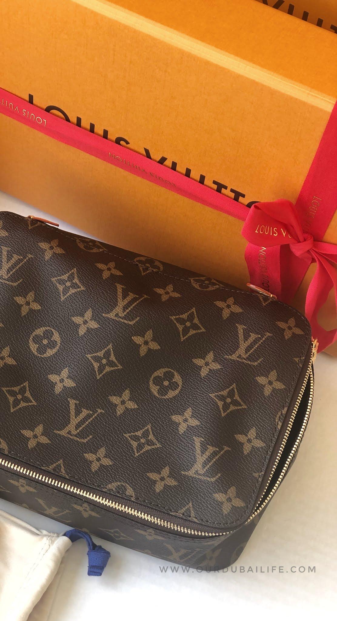 Louis Vuitton Packing Cube