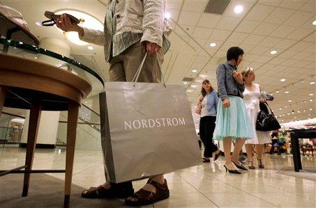 Chiếc lốp xe và bài học trải nghiệm khách hàng của Nordstrom