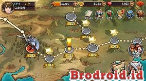 Download King's Raid Mod Apk 2.22.0 God Mode Increased Damage Update Terbaru
