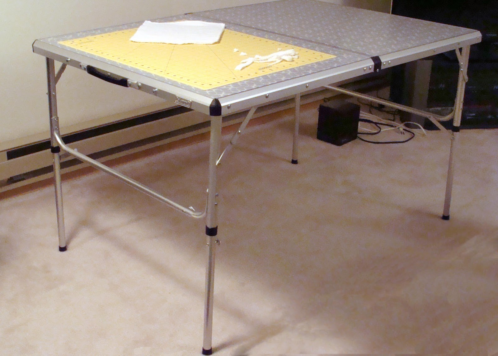 Sewing Tutorials Crafts Diy Handmade Shannon Sews Blog For. Ergonomics Sewing  Table Cutting ...