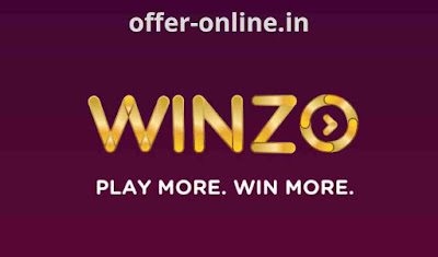 Winzo app - play games and earn money online | Download app | Reffer code