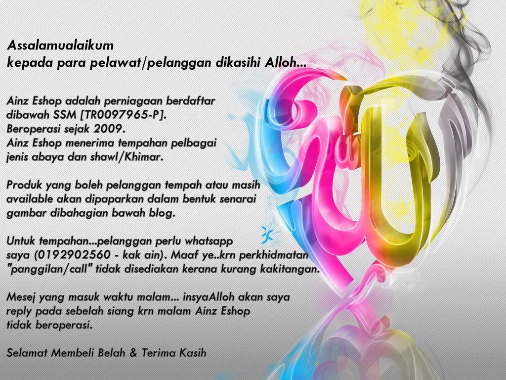 http://www.ainzeshop.net/2016/06/tudung-labuh-khimar-keidya-raiha.html