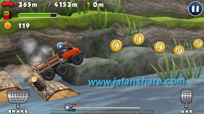 Download Game Mini Racing Adventures Mod Apk Terbaru Gratis