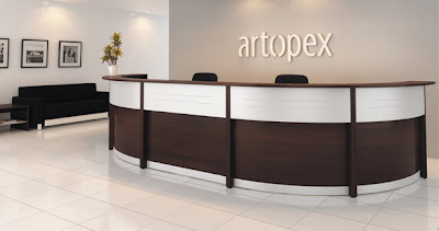 Plan Your Office Decoration With Office Reception Chairs And More
