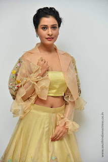 Payal Rajput at RX100 movie audio launch 2