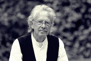 Peter Handke - Cansancios terribles