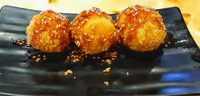 Menu Makanan di Akira Grill Makassar