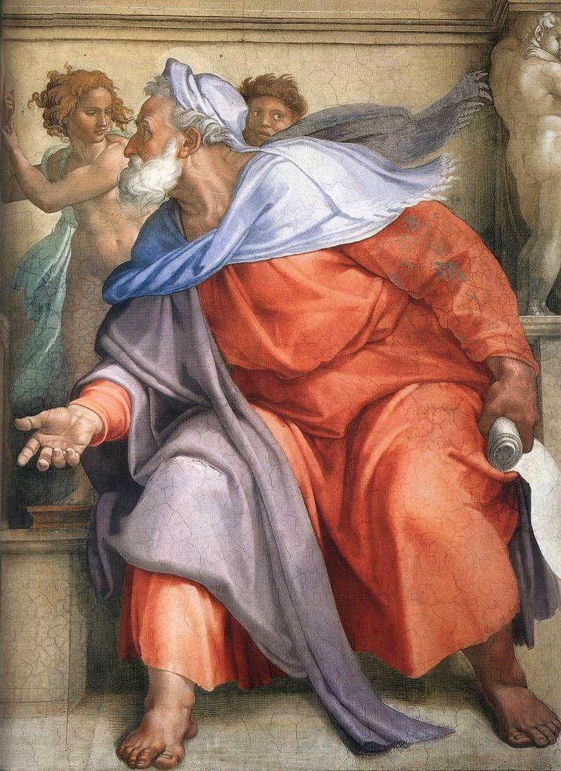 Visão geral Livro de Ezequiel