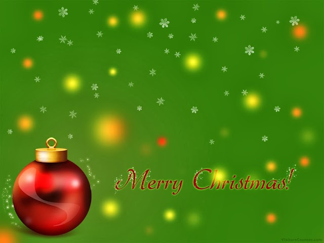 Free Christmas Power Point Backgrounds Download