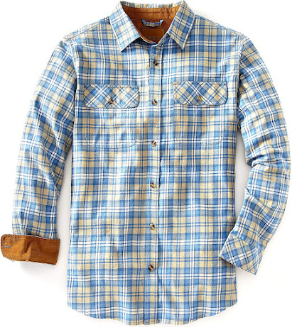 Best Quality Men's Flannel Shirts in Australia