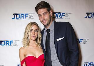 Jay Cutler And His Wife Kristin Cavallari