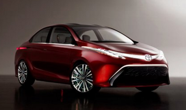 2018 Toyota Dear Qin Brasil