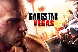 Gangstar Vegas Mod Apk V1.2.0 (Unlimited Money)
