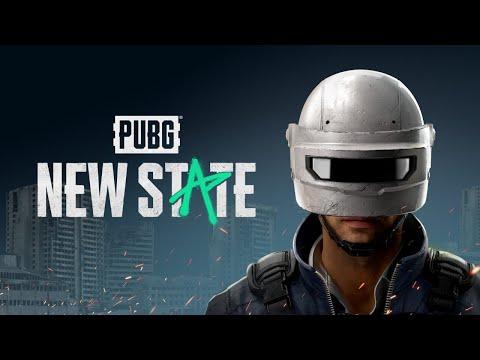 Pubg New State Apk Download Latest Version 2021 Pre Registration
