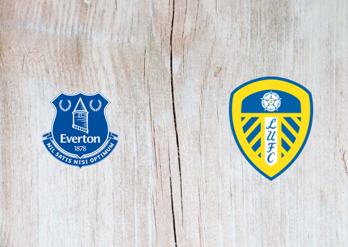 Everton vs Leeds United -Highlights 28 November 2020
