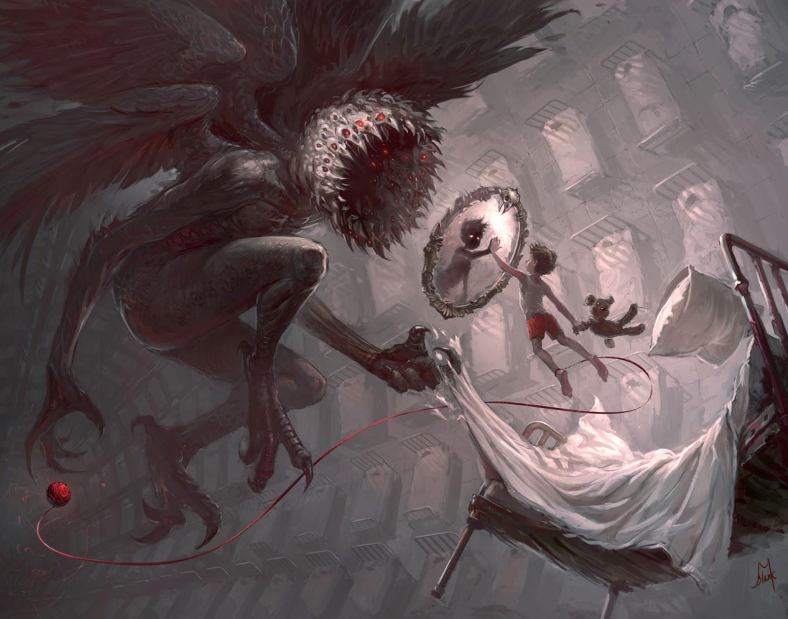 f41429e06 The Geeky Nerfherder: #CoolArt: Infected By Art 7 Award Winners