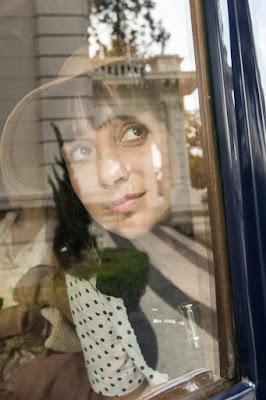 Simone Spoladore será Clotilde em 'Éramos Seis' — Foto: Globo/Raquel Cunha