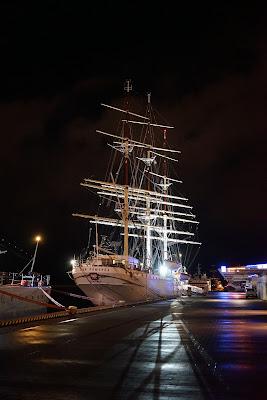 Statek muzeum Dar Pomorza