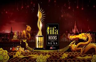 IIFA Rocks The Party Begins 2018 Hindi WEB-DL 480p 250Mb x264