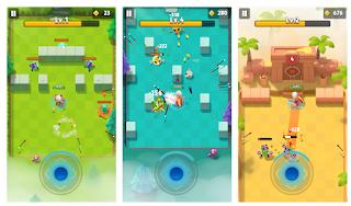 9 Game Offline Yang Wajib Banget Kamu Mainkan Di Android Dan iPhone