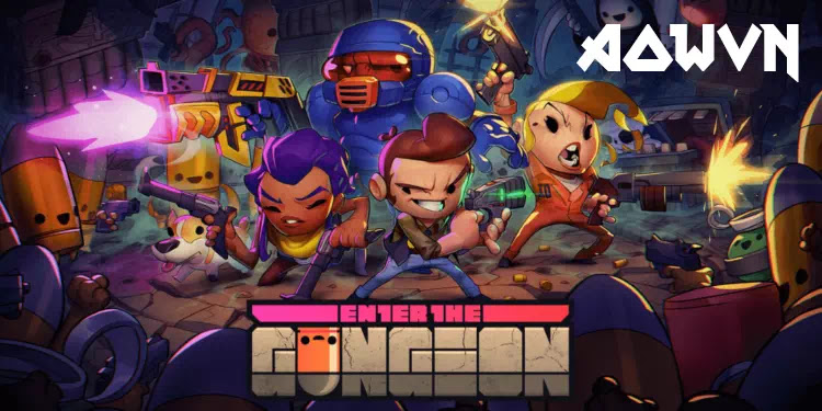 %255B%2BHOT%2B%255D%2BGame%2B%2BEnter%2BThe%2BGungeon%2B%2BPC%2B %2BGame%2BPixel%2B%25C4%2590%25E1%25BB%2599c%2B%25281%2529 - [ HOT ] Game : Enter The Gungeon | PC - Pixel Độc Đáo