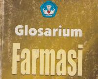 Glosarium Farmasi