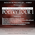 Secrets Of Magical Poetry Tour 1