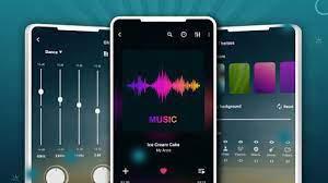 تحميل برنامج فيموس vmons Music Player مشغل الموسيقى للجوال مجانا
