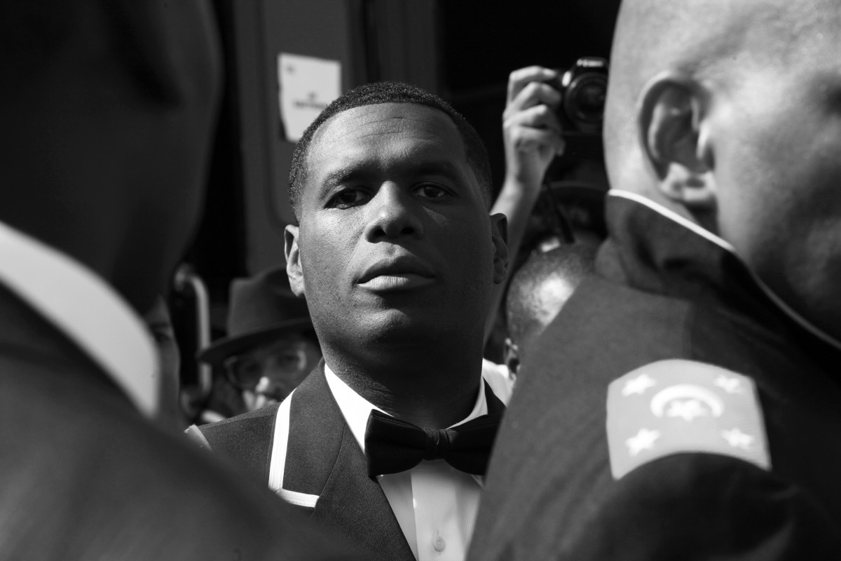Jay Electronica pays homage to Kanye West