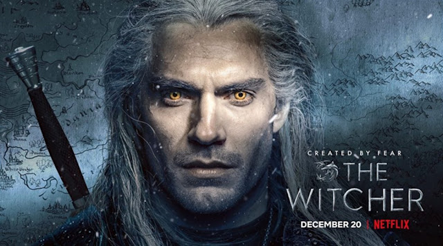 The Witcher 2019 (Season 1) Netflix Dual Audio {Hindi-English} 480p [180MB] 720p [350MB] Download