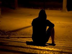 Gambar Kehidupan Gambar Orang Yang Sedih Dan Kecewa